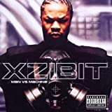 Songtexte von Xzibit - Man vs. Machine