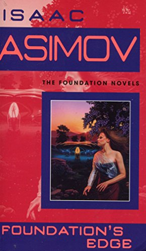 Foundation's Edge (Foundation Novels (Paperback))