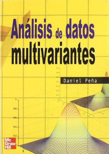 An@lisis multivariante de datos
