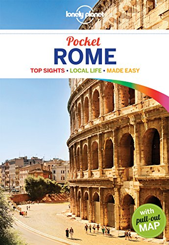 Pocket Rome 4 (Travel Guide)