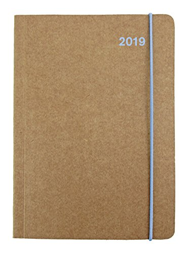 2019 ColourLine Sky MidiFlexi Diary por teNeues Calendars & Stationery