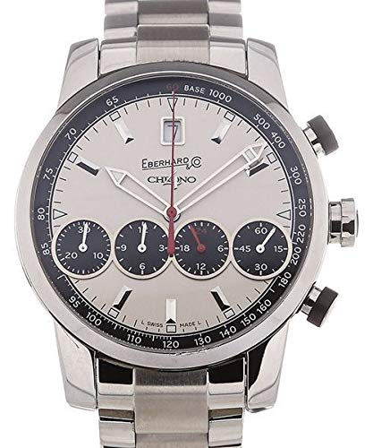 Eberhard & Co Chrono 4 Grand vita automatico da 31052,6 CA