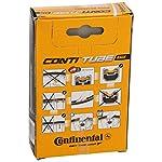 Continental-Luftschlauch-Fahrrad-Tour-28-Camera-dAria-700X32-37-40-Schra-Dir-40-Mm-Unisex-Adulto