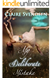 My Deliberate Mistake (Drowning Book 1)