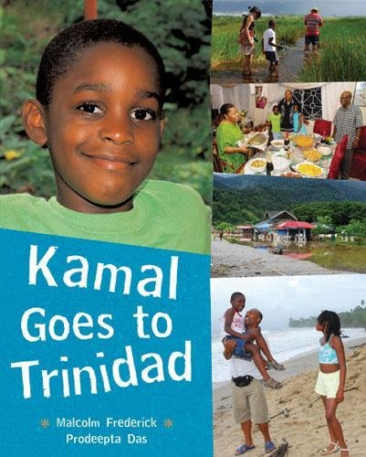 Kamal Goes to Trinidad (Children Return to Their Roots)