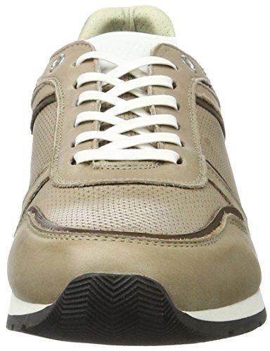 Buffalo David Bitton Es 30901 Garda Garda Chapa, Sneakers Basses Homme Gris (Tufo 06)