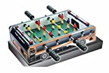 Best Football Games - Playsmart Table Top Football - Medium, Multi Color Review