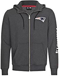 New Era Herren Hoody Team Apparel FZ 114936