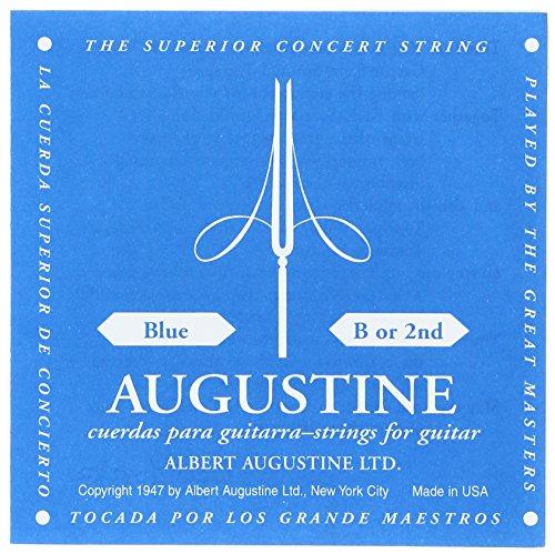 Augustine corde per chitarra classica corde singole si2 blue label