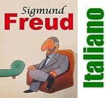 Sigmund Freud (Pisolo Books) (Italian Edition)