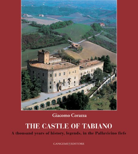 The castle of Tabiano. A thousand years