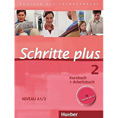 Prima Plus: Audio-CD Zum Schulerbuch A1.2 download