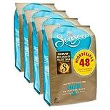 Senseo - Cialde di caffè per decoupé, aroma ricco, intenso ed equilibrato, 4 confezioni da 48 cialde