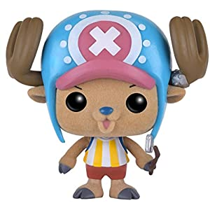 Funko Pop Tony Tony Chopper – Tacto Terciopelo (One Piece 99) Funko Pop One Piece