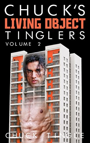 Monster-truck-bundle (Chuck's Living Object Tinglers: Volume 2 (English Edition))