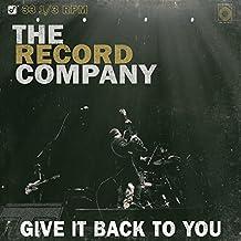 Give It Back to You (Ltd Lp) [Vinyl LP]