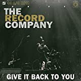 #7: Give It Back to You