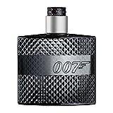 James Bond 007 Herren Parfüm - Eau de Toilette Natural Spray I - Unwiderstehlich-frischer Herrenduft - perfekter Sommerduft gepaart mit britischer Eleganz - 1er pack (1 x 75 ml)