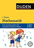 Wissen - Üben - Testen: Mathematik 2. Klasse (Duden - Einfach klasse) - Ute Müller-Wolfangel, Beate Schreiber