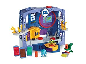 Fisher Price Imaginext Monsters University Monsters Inc
