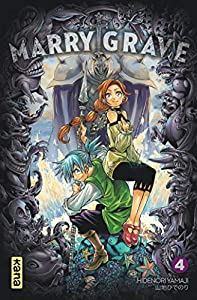 Marry Grave Edition simple Tome 4