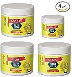 4 Pack - Mitesil Mite Cream - Relief by Mitesil