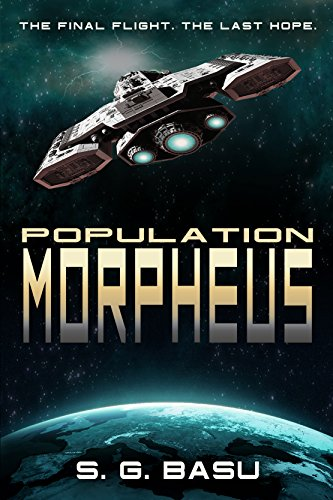 ebook: Population Morpheus (The Seeder Chapters Book 1) (B00YW3J6SI)