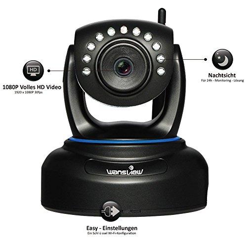 IP Kamera Test