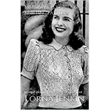 Margaret Rose Blouse knitting pattern :    using 2-ply fingering 32 (English Edition)