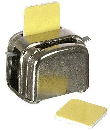 Grille Pain Chrome + Pain Grillé Accessoire Cuisine Maison Poupées 53