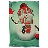 ModaMoo -  Coordinato invernali  - ragazza Snowman Taglia unica