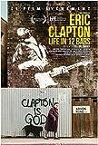 Eric Clapton: Life in 12 Bars [Blu-ray]