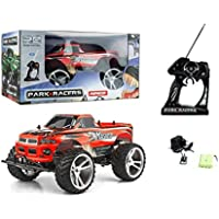 Outletdelocio. Ninco NH93056. Coche radiocontrol Monster Truck Masher. Escala 1/10.