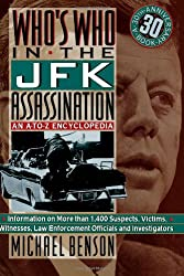 Who's Who in the Jfk Assassina