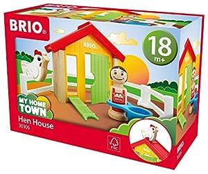 BRIO My Home Town - Casa para Despedida de Soltera