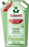 Rainett Lessive Ecologique Rech Aloe Vera Ecolabel 26 Lavages Lot de 2