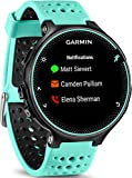 Garmin Forerunner 235 WHR Laufuhr (Herzfrequenzmessung am Handgelenk, Smart Notifications) - 13