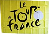 Tour de France Cycling Supporters