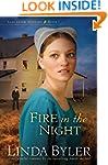 Fire in the Night: A Suspenseful Roma...