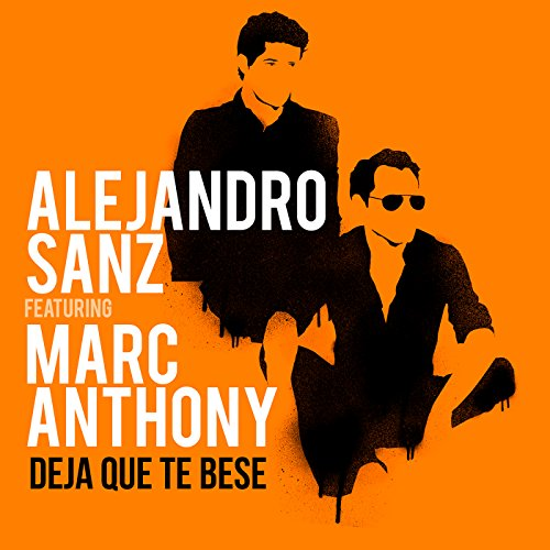 Deja Que Te Bese [feat. Marc A...