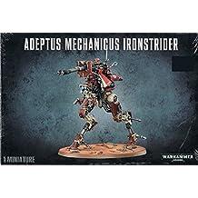 Warhammer 40,000 Adeptus Mechanicus Ironstrider by Games Workshop