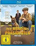 Der Hund des Präsidenten - First Dog