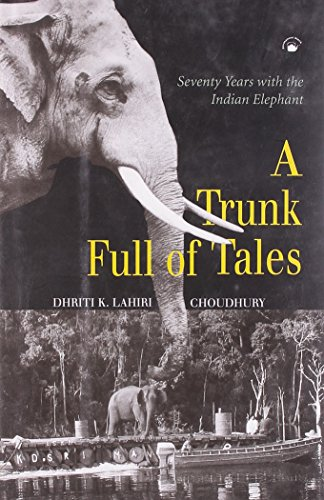A Trunk Full of Tales