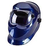 Best Auto-darkening Welding Helmets - E Support™ Pro Solar Auto Darkening Welding Helmet Review