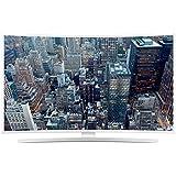 """Samsung UE40JU6510U 40"""" 4K Ultra HD Smart TV Wi-Fi Blanc"""