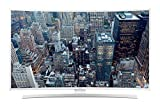 Samsung UE48JU6510U 48' 4K Ultra HD Smart TV Wi-Fi White - LED TVs (4K Ultra HD, A+, 3840 x 2160, 2160p, Mega Contrast, White)