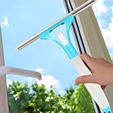 #10: Right Products Glass Window Mirror Cleaning Spray Wiper (Assorted Color Will Be Send)