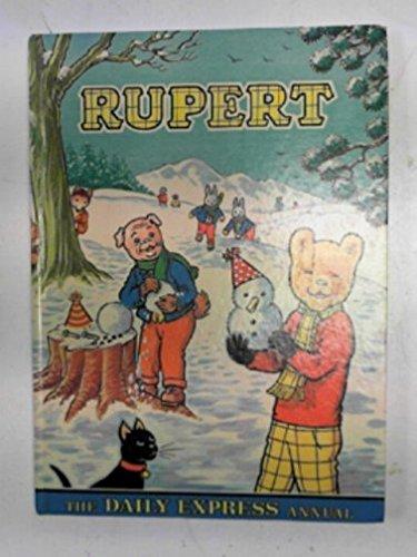 Rupert annual (1974)