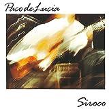 Siroco - Paco De Lucia