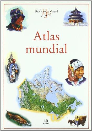 Atlas Mundial (Biblioteca Visual Juvenil)